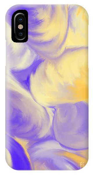 She Sells Sea Shells IPhone Case