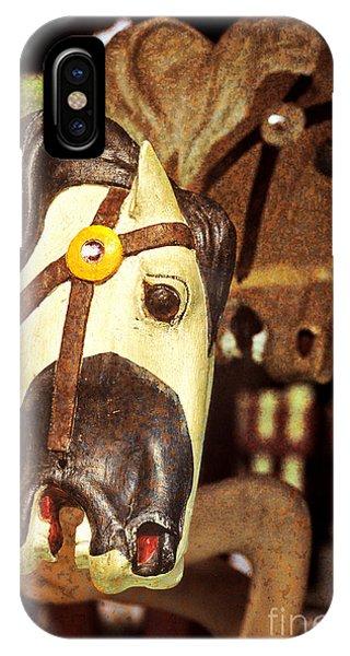 Shelburne Museum IPhone Case