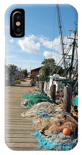 Shelter Island IPhone Case