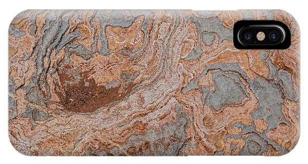 IPhone Case featuring the photograph Shinumo Abstract by Britt Runyon