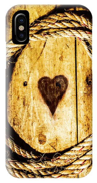 Pirate Ships iPhone Case - Ship Shape Heart by Jorgo Photography - Wall Art Gallery