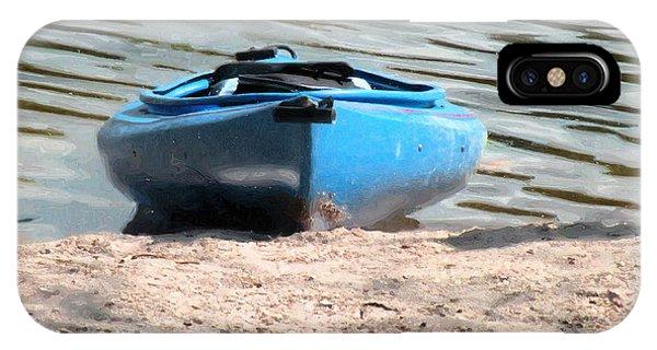 Shore Break Phone Case by Rosalie Scanlon