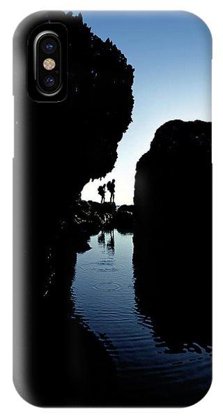 Shore Patrol IPhone Case