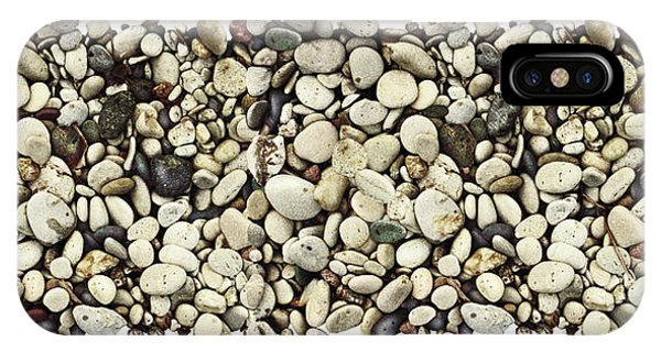 Superior iPhone Case - Shore Stones 3 by JQ Licensing
