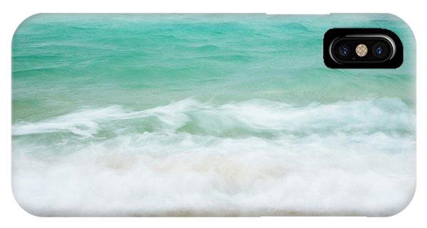 Shorelines IIi IPhone Case