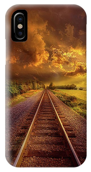 Short Stories To Tell IPhone Case