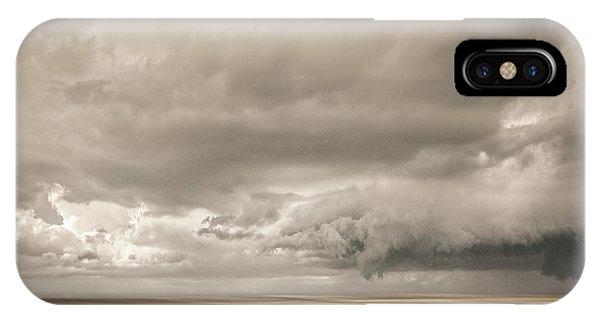 Short Wharf Creek 4 IPhone Case
