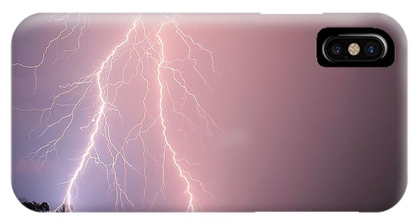 Side By Side IPhone Case