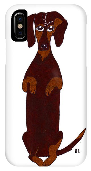 Sidney IPhone Case