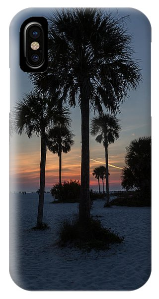 Siesta Beach IPhone Case