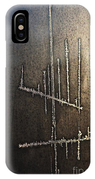 Signs-11 IPhone Case