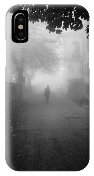 Silent Hill IPhone Case