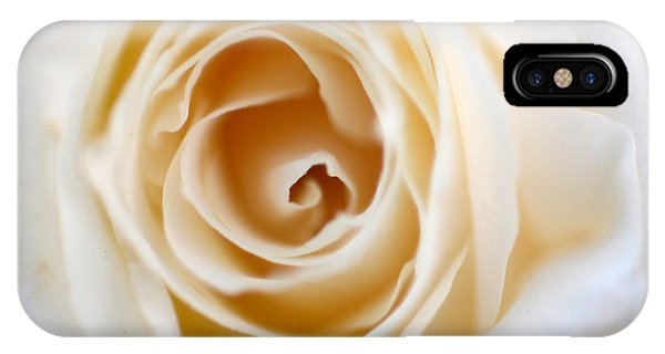 Silk Sheets IPhone Case