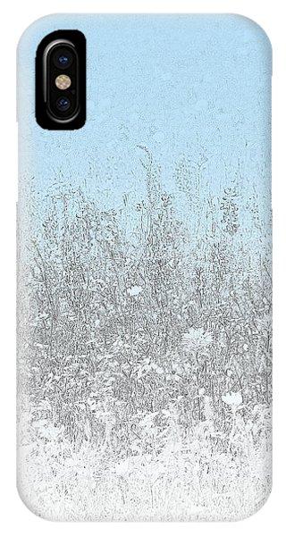 Simple iPhone Case - Simple Design by Ella Kaye Dickey