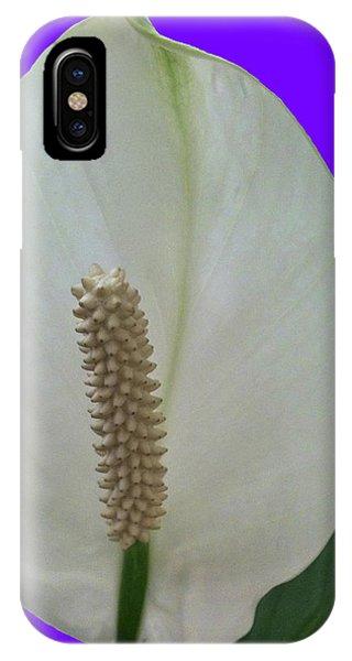 Simple iPhone Case - Simple Supreme by Debra     Vatalaro