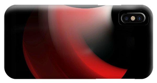 Simplicity 3011 IPhone Case