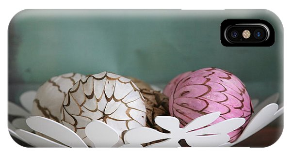 Simply Chic .. IPhone Case