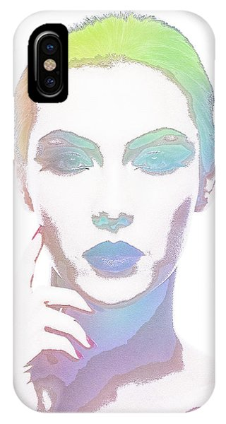 Simply Irresistable IPhone Case