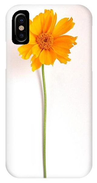 Simply Sunny IPhone Case