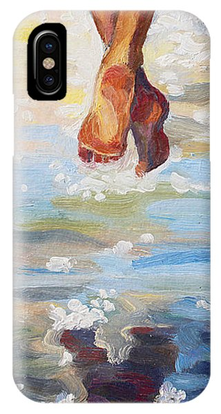 Simply Together IPhone Case