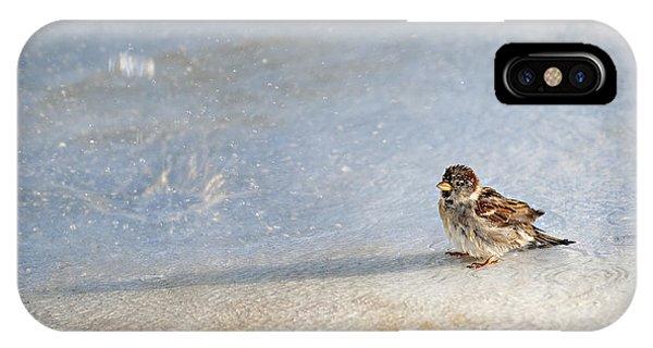 Singin In The Rain IPhone Case