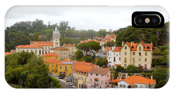 iPhone Case - Sintra by Carey Chen