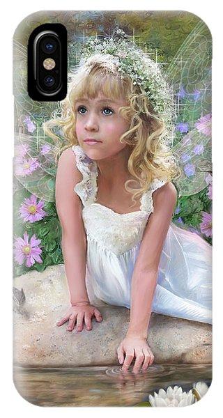 Sissy Fairy IPhone Case