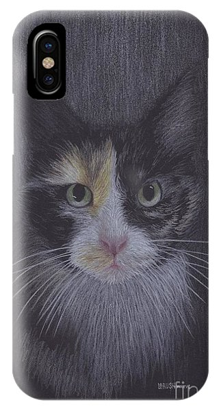 Six IPhone Case