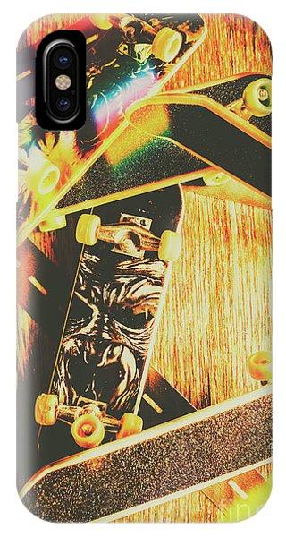 Skateboard iPhone Cases | Fine Art America
