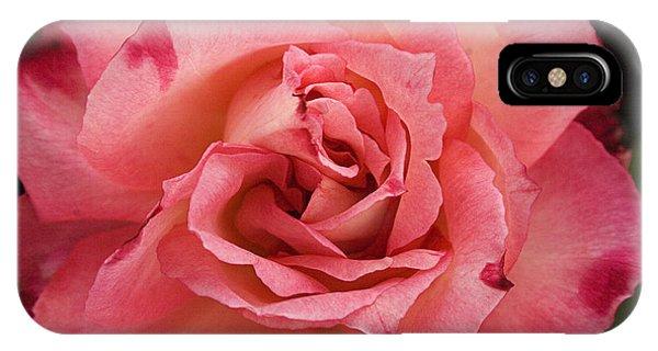 Skc 4942 Pink Harmony IPhone Case