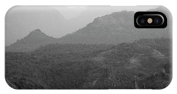 Skn 4443 Rolling Landscape IPhone Case
