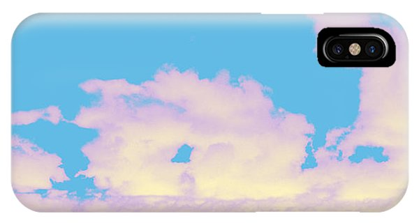 Sky #6 IPhone Case