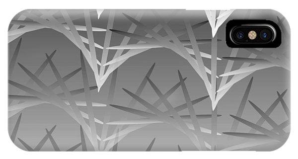 Sky Arch 19 IPhone Case