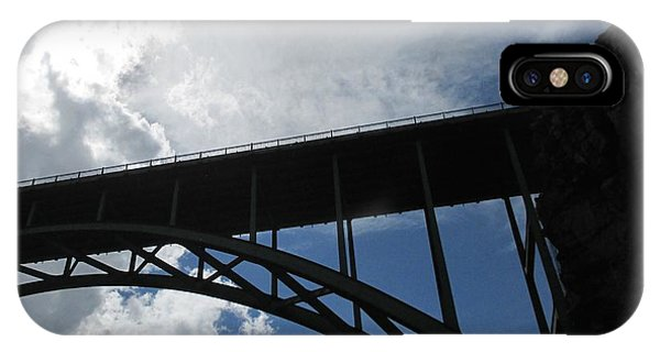 Sky Bridge IPhone Case