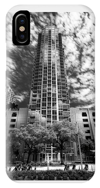 Condo iPhone Case - Sky Point by Marvin Spates
