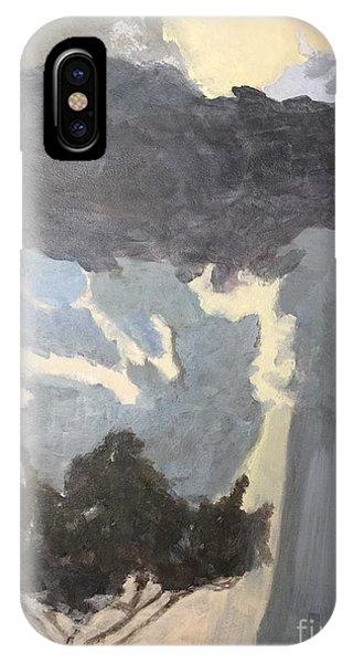 Sky Portal II IPhone Case