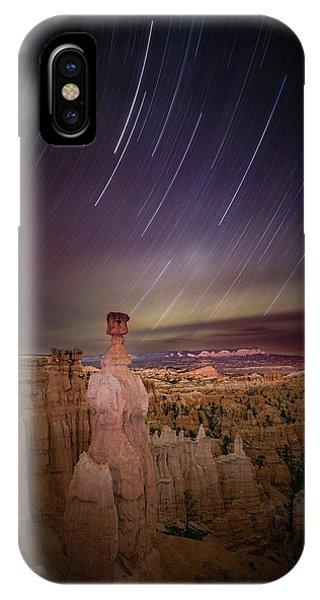 Sky Scraper IPhone Case