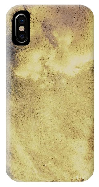 Gloomy iPhone Case - Sky Texture Background by Jorgo Photography - Wall Art Gallery