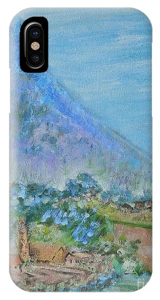 Skyline Drive Begins IPhone Case