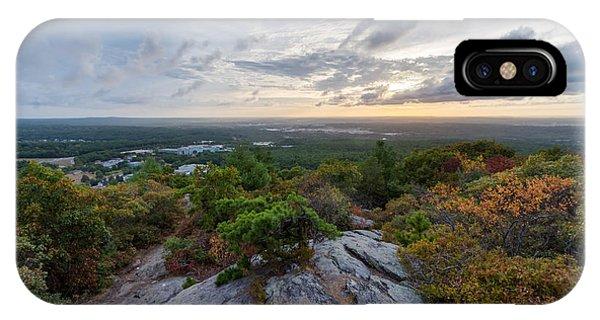 Skyline Trail Vista IPhone Case