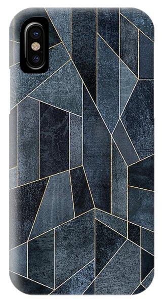 iPhone Case - Skyscraper 1 by Elisabeth Fredriksson