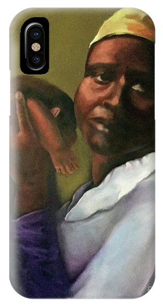 Slaughter Of The Innocents IPhone Case