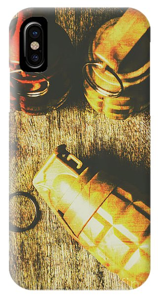 Sleeper iPhone Case - Sleeper Cell Marines Activated by Jorgo Photography - Wall Art Gallery
