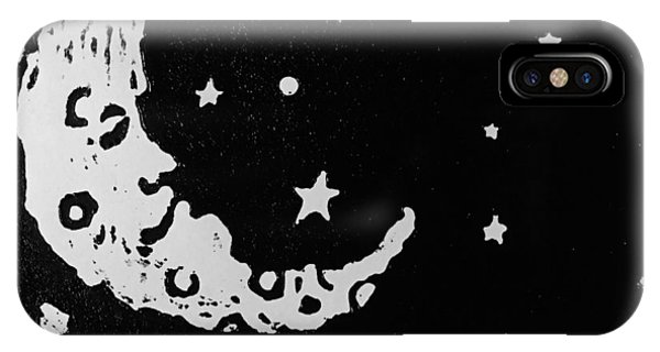 Sleepy Time IPhone Case