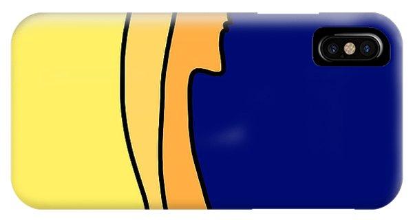 Slender IPhone Case