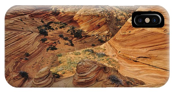 Slickrock, Vermilion Cliffs, Usa IPhone Case