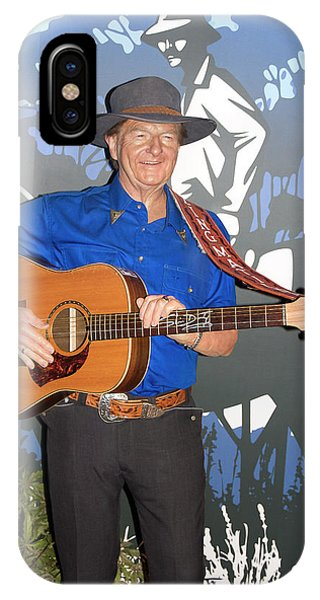 Slim Dusty IPhone Case