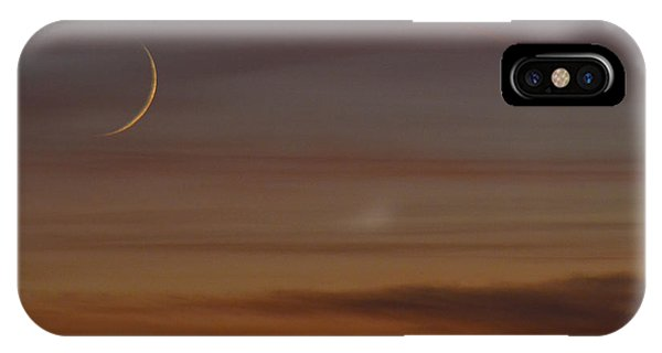 Sliver IPhone Case