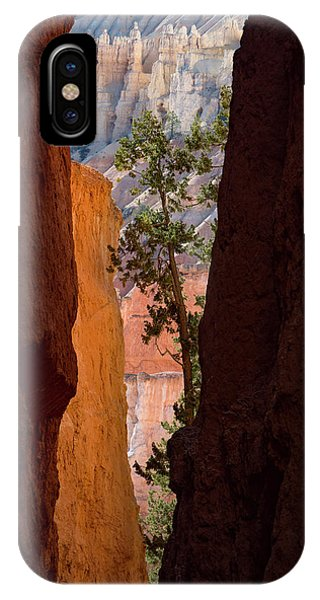 Sliver Of Bryce IPhone Case