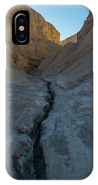 Slot Canyon Within Slot Canyon IPhone Case